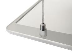 Pion Thermoglass Cristal 600W